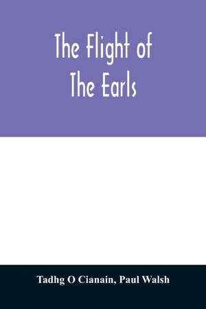 The Flight Of The Earls