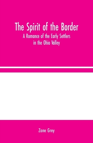 The Spirit Of The Border