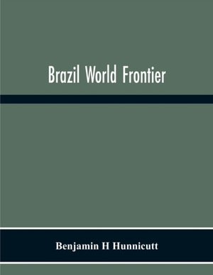 Brazil World Frontier