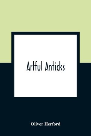 Artful Anticks