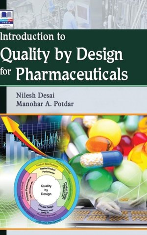 Introduction To Quality By Design For Pharmaceuticals
