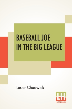 Baseball Joe In The Big League