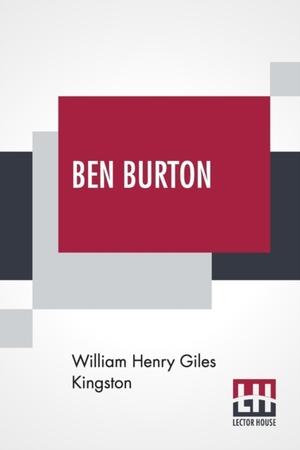 Ben Burton