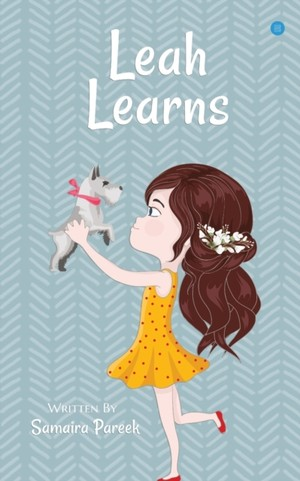 Leah Learns