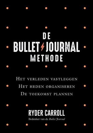 De Bullet Journal Methode