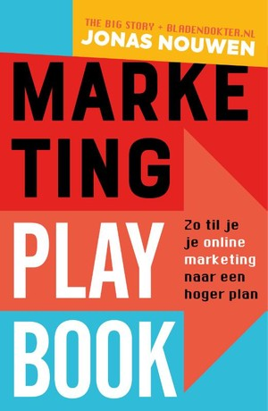 Marketing playbook