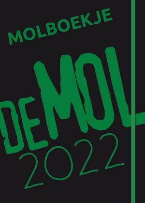 Wie is de Mol? - Molboekje 2022