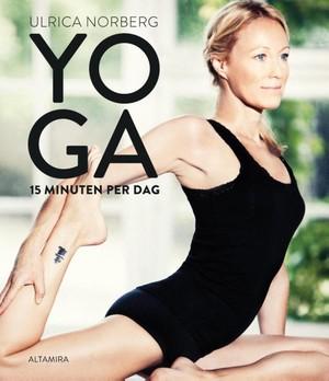 Yoga 15 minuten per dag
