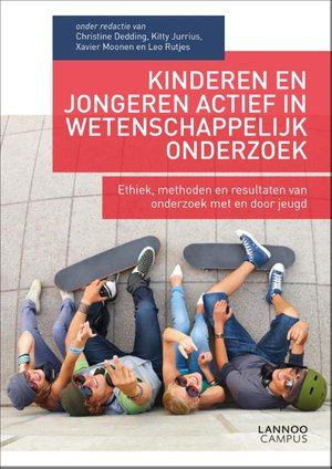 Kinderen en jongeren actief in wetenschappelijk onderzoek