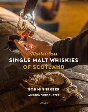 Masterclass Single Malt Whiskies of Scotland - NL-versie
