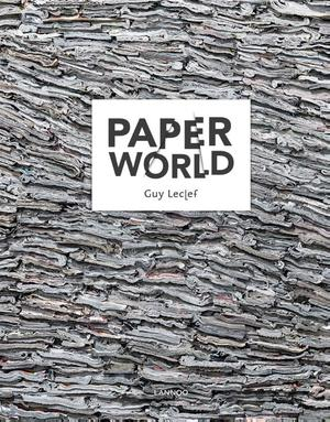 Paperworld Guy Leclef