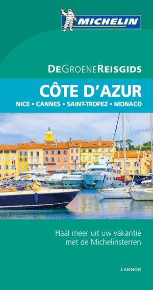 Côte d'Azur / Monaco / Nice / Cannes
