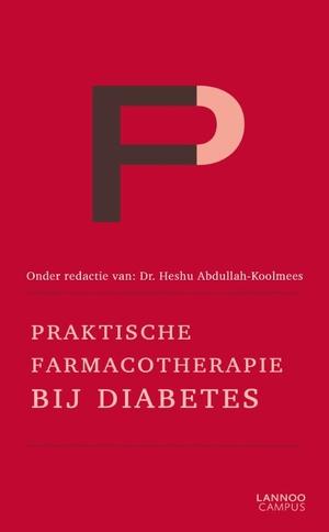 Praktische farmacotherapie bij diabetes
