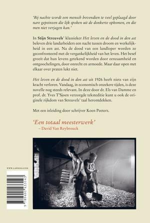 Het leven en dood in den Ast (E-boek)