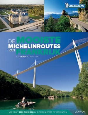 De mooiste Michelinroutes in Frankrijk
