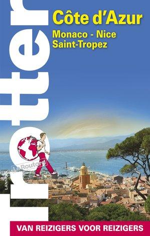 Côte d'Azur Monaco- Nice - St.-Tropez