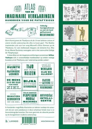 Atlas van de imaginaire verklaringen