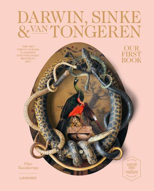 Darwin, Sinke & Van Tongeren - Our first book