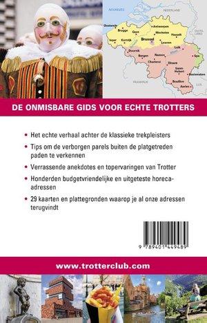 Trotter België