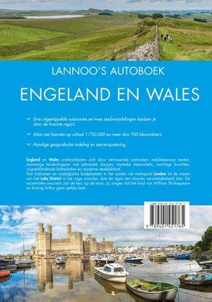 Engeland en Wales