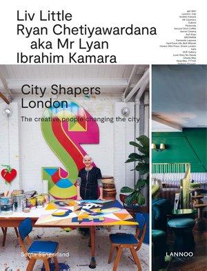 City Shapers LONDON
