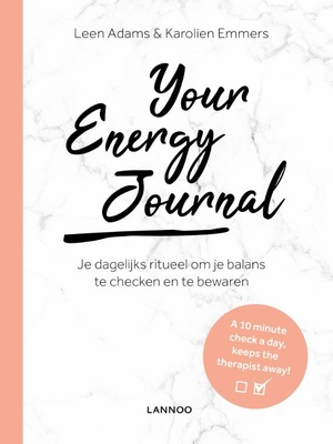 Your Energy Journal