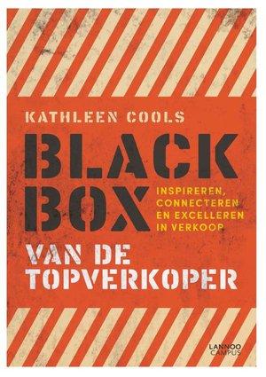 Black box van de topverkoper