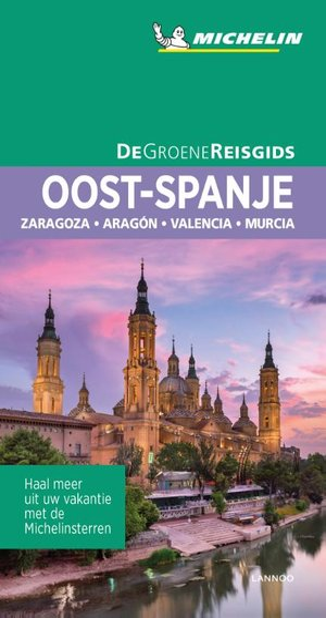 De Groene Reisgids - Oost-Spanje
