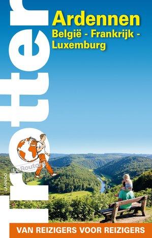 Ardennen - België / Frankrijk / Luxemburg