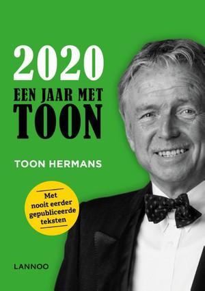 Een jaar met Toon 2020