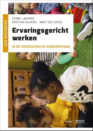 Ervaringsgericht werken in de voorschoolse kinderopvang