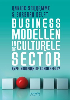 Businessmodellen in de culturele sector