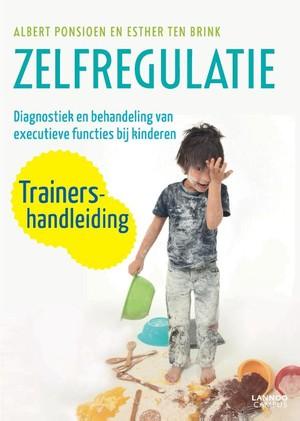 Zelfregulatie Trainershandleiding