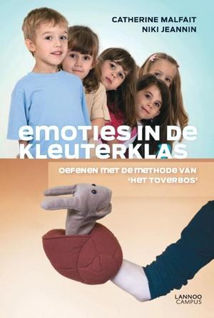 EMOTIES IN DE KLEUTERKLAS