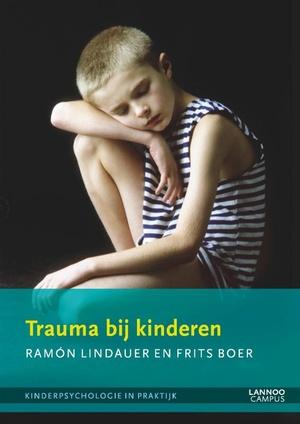 Trauma bij kinderen
