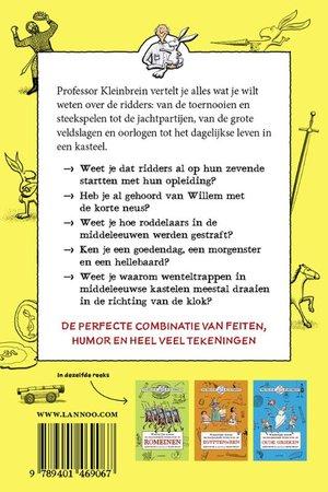 Professor Kleinbrein - De ridders