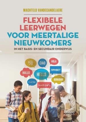 Flexibele leerwegen voor meertalige nieuwkomers