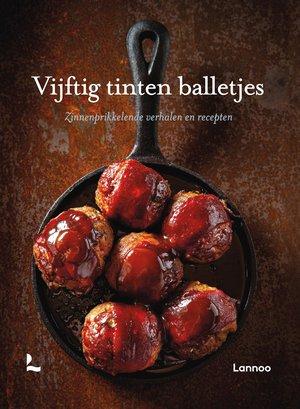 Vijftig tinten balletjes