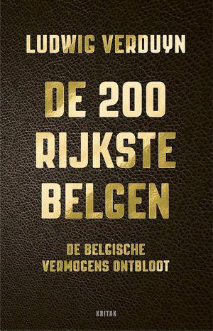 De 200 rijkste Belgen