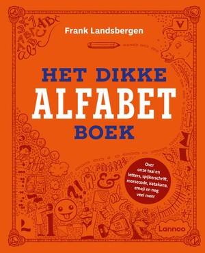 Het dikke alfabetboek