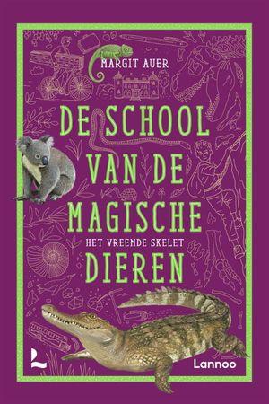 De school van de magische dieren 4