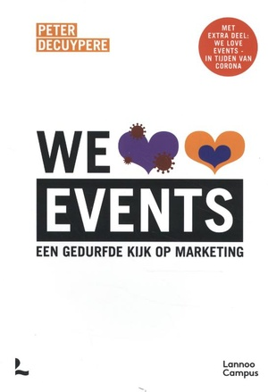 We love events