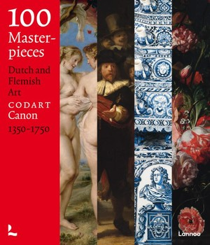 100 Masterpieces Dutch and Flemish art (1350-1750)
