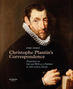 Christophe Plantin's Correspondence