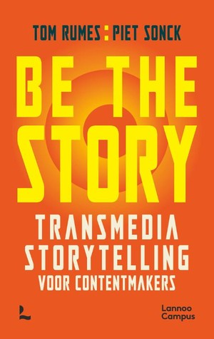 Be the story