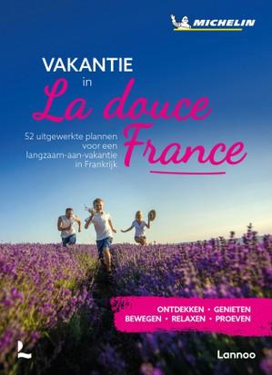 Vakantie in la douce France