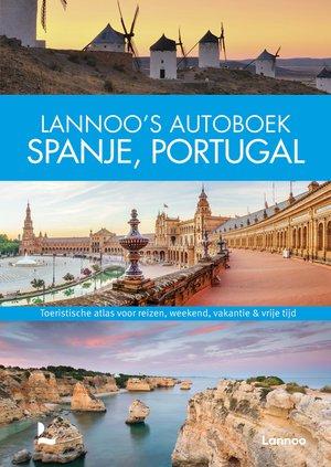 Lannoo's Autoboek Spanje, Portugal