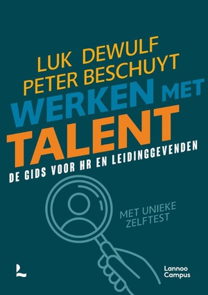 Werken met talent