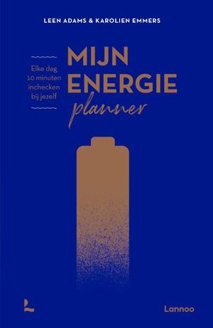 Mijn energieplanner