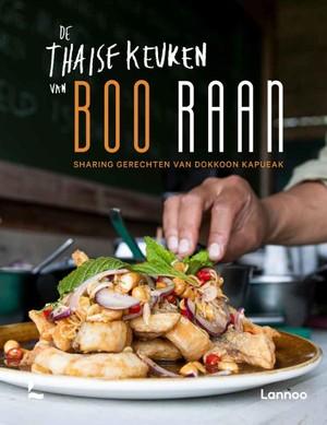 De Thaise keuken van Boo Raan